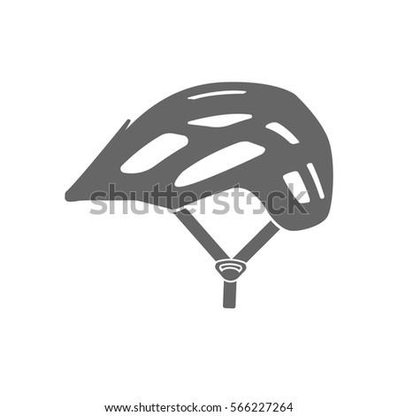 all mountain helmet icon