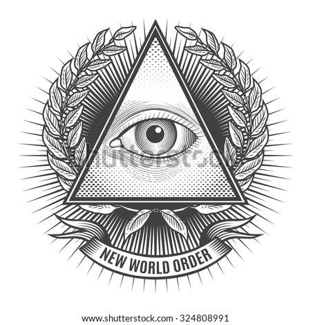 all seeing eye in delta