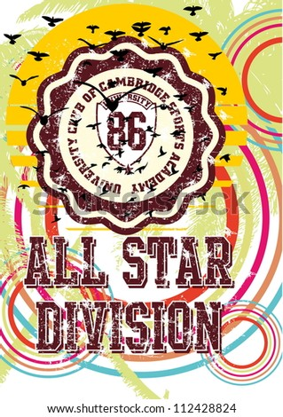 all star division