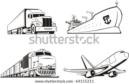all type of a cargo transportation