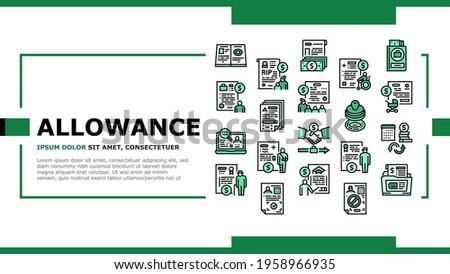 allowance finance help landing