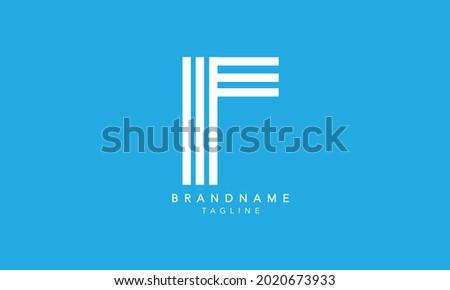 Alphabet letters Initials Monogram logo LE,LE INITIAL, LE letter , L and E Photo stock ©