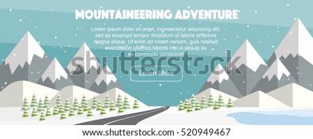 alps  fir trees  lake