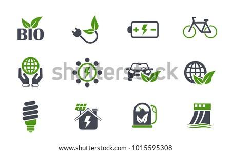 alternative energy simple