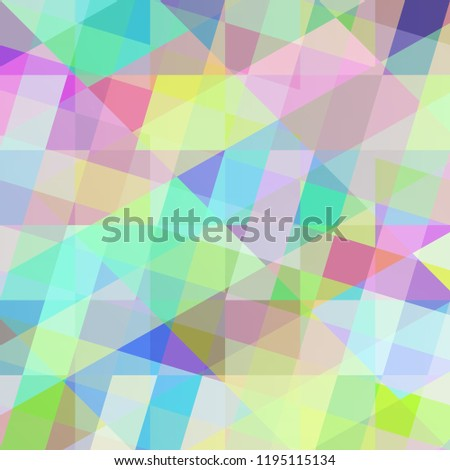 Amazing abstract background multicolored seamless.