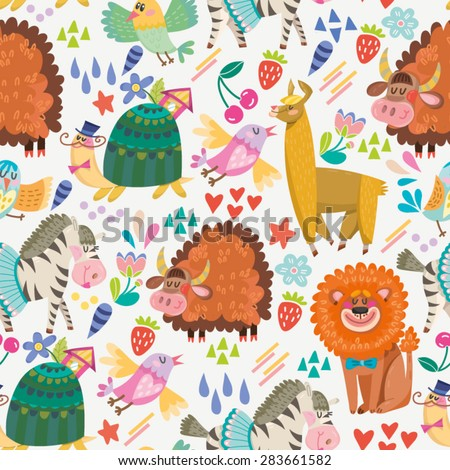 amazing adorable pattern of