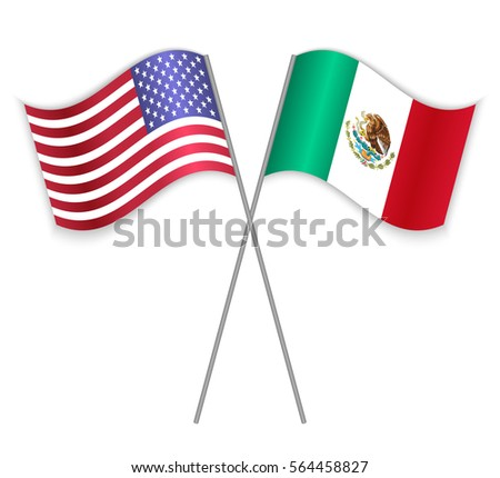 mexican flag vector free vector art at vecteezy com rh vecteezy com