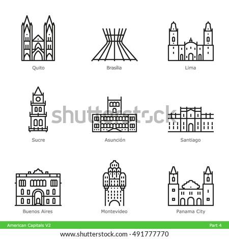 american capitals  part 4