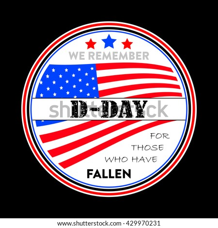 american d day anniversary