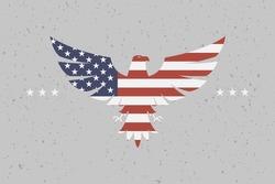 American Eagle Logo.