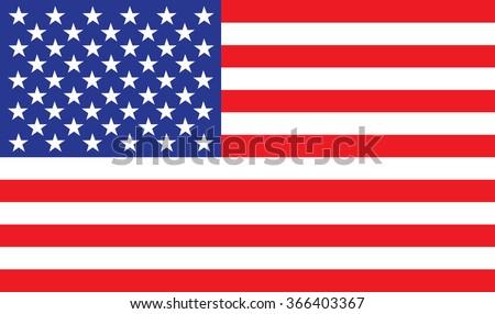 American flag #366403367