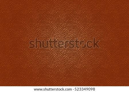 american football ball texture