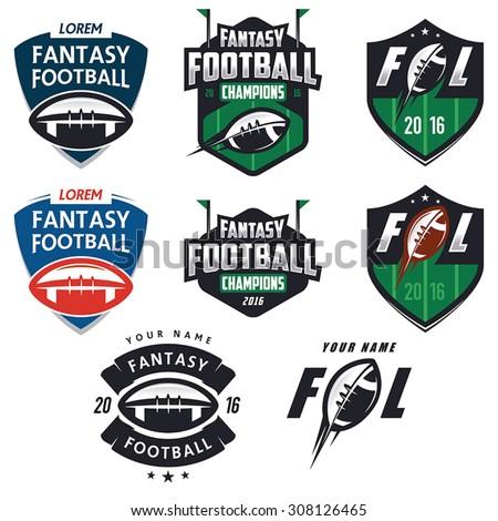 american football fantasy
