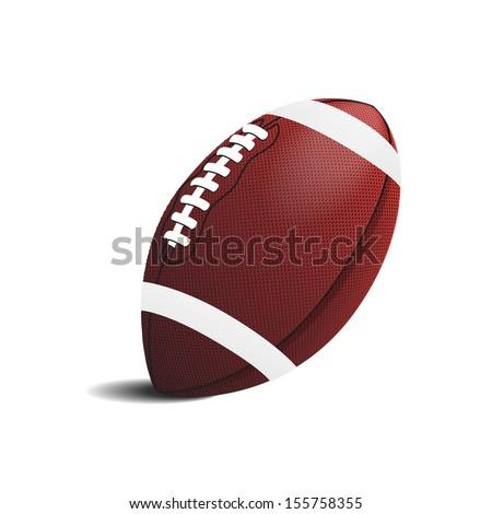 american football symbol
