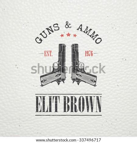 american gun shop firearms