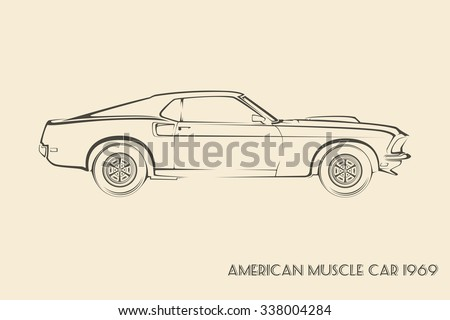 Car Silhouette Front Download Free Vector Art Stock Graphics Images