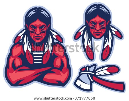 Racism in Native American Mascots Essay