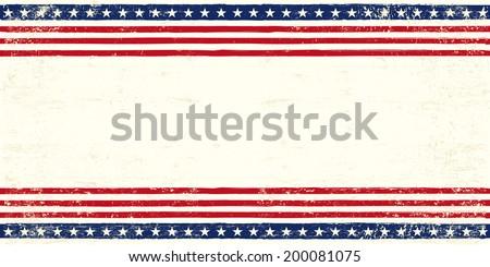 american postcard an american
