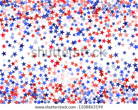 stock-vector-american-president-day-background-of-stars-flying-holiday-confetti-in-us-flag-colors-for