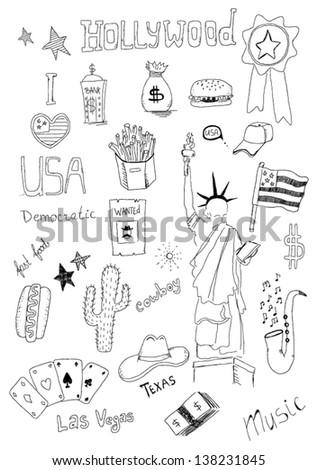 American Set