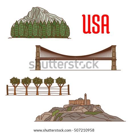 american yosemite national park