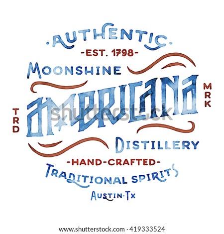 americana moonshine distillery