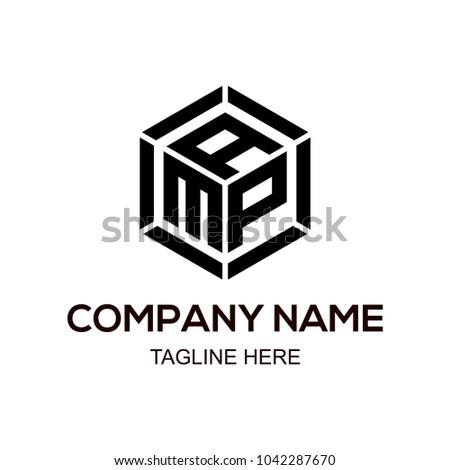 AMP logo letter