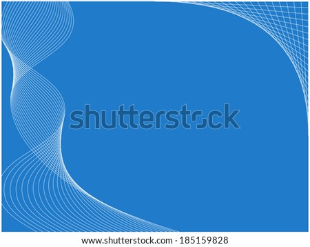 an abstract background with