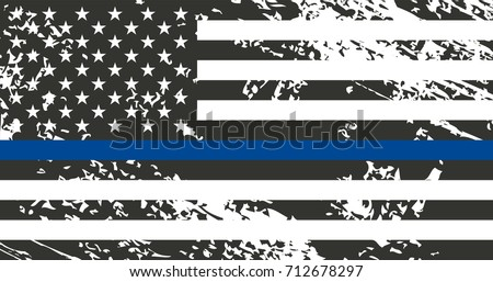 an american flag symbolic of