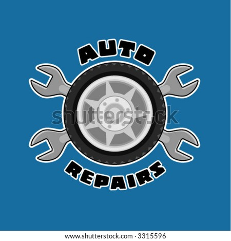 Auto Mechanic | auto racing clipart