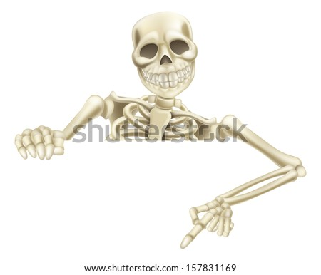 free human skeleton vector - download free vector art, stock, Skeleton