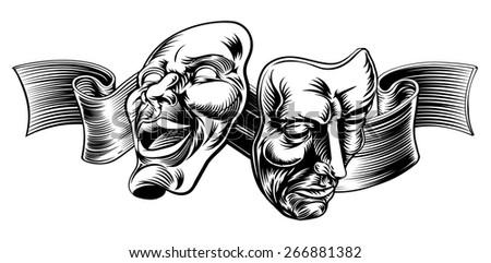 an original illustration of...