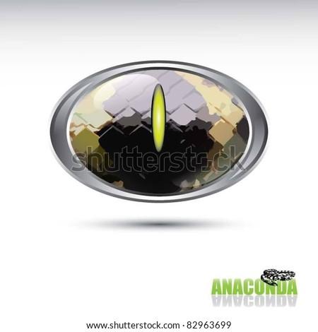 anaconda button