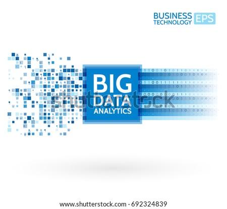 analysis of information. data...