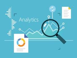 Analytics metrics