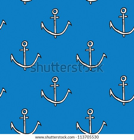 Anchor background