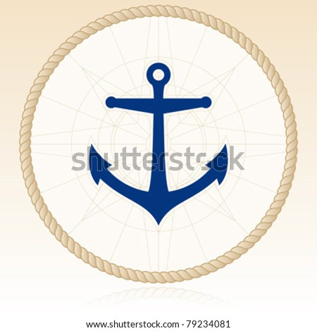 albatrass anchor Anchor definition is - a device usually of metal attached to a ship or boat by a cable and cast overboard to hold it in a particular place by means of a fluke that digs into the bottom how to use anchor in a sentence.