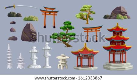 ancient japan culture objects