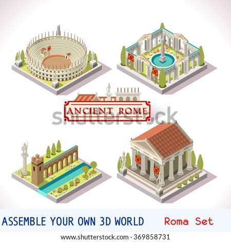 ancient rome tiles for online