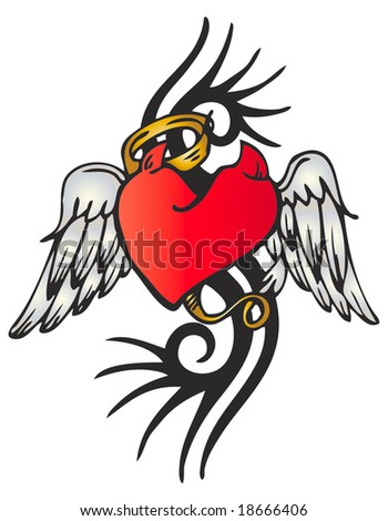 Eternal love tattoo designs the ideas tattoo designs for cool mens tattoos