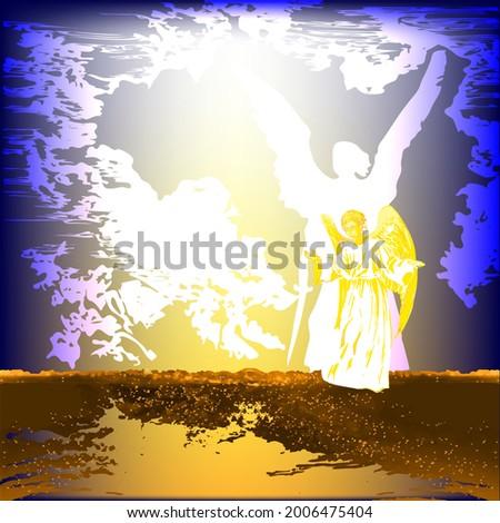 angel icon doomsday image the