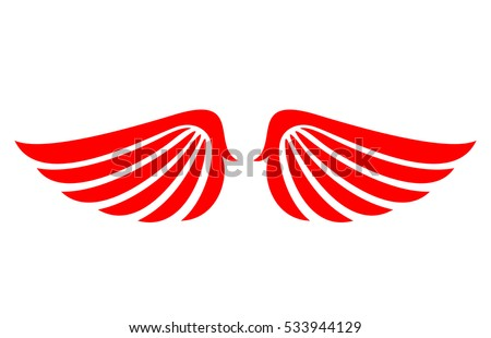 Wings Clip Art Download Free Vector Art Free Vectors