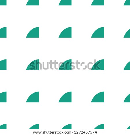 angle icon pattern seamless white background. Editable filled and line angle icon. angle icon pattern for web and mobile.