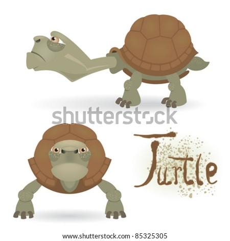 angry turtle logo - photo #33