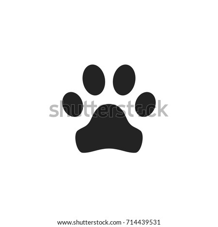 Animal Icon Vector Isolated