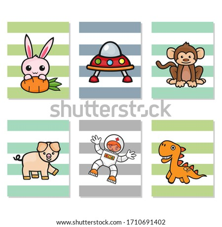 animals and astronauts