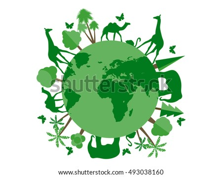 animals on the planet  animal