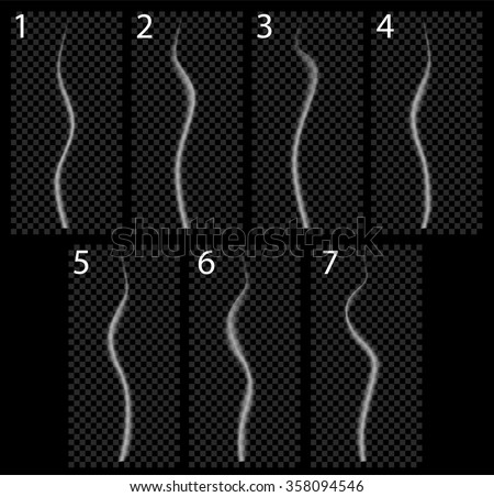animation of smoke