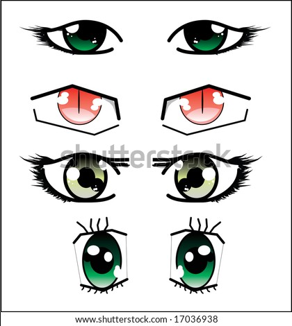 how to draw closed eyes anime