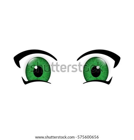 anime eyes human eyes closeup